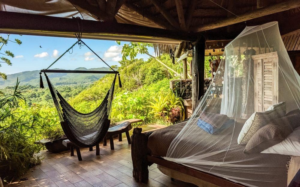 Airbnb in Dominican Republic